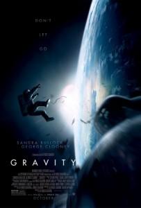 Gravity affisch